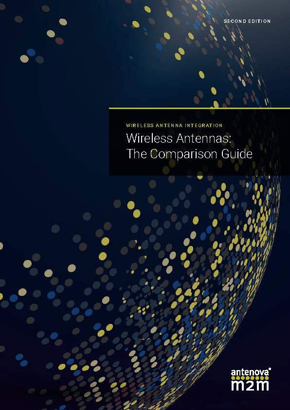 Wireless Antennas: Compared