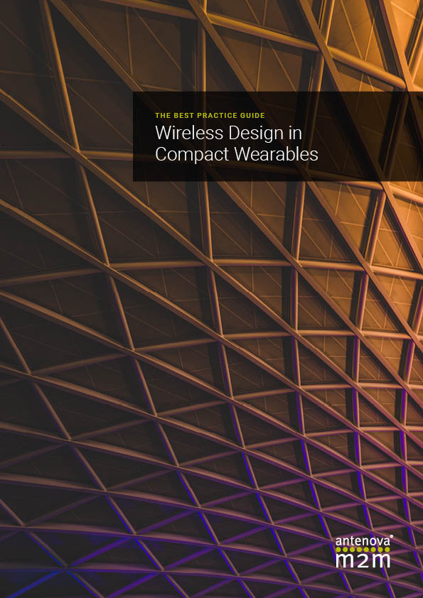Best Practice Guide for Wireless Design in Compact Wearables